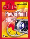 Księgarnia ABC PowerPoint 2007 PL