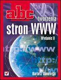Księgarnia ABC tworzenia stron WWW. Wydanie II