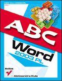 Księgarnia ABC Word 2003 PL