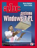 Ebook ABC systemu Windows 7 PL