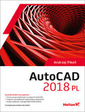 Ebook AutoCAD 2018 PL
