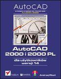 Księgarnia AutoCAD 2000 i 2000 PL dla użytkowników wersji 14