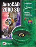 Księgarnia AutoCAD 2000 3D f/x
