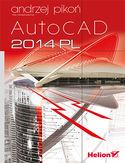 Księgarnia AutoCAD 2014 PL