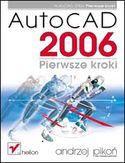 Księgarnia AutoCAD 2006. Pierwsze kroki