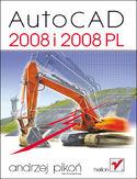 Księgarnia AutoCAD 2008 i 2008 PL