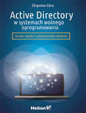 Ebook Active Directory w systemach wolnego oprogramowania