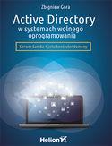 Księgarnia Active Directory w systemach wolnego oprogramowania