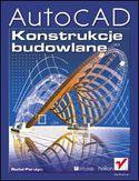 Księgarnia AutoCAD. Konstrukcje budowlane