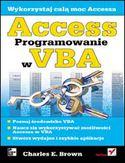 Access. Programowanie w VBA