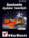 Księgarnia Anatomia dysków twardych t.1