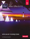 Ebook Adobe After Effects CC. Oficjalny podręcznik