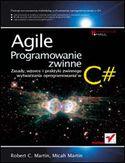 Księgarnia Agile. Programowanie zwinne: zasady, wzorce i praktyki zwinnego wytwarzania oprogramowania w C#