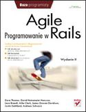 Księgarnia Agile. Programowanie w Rails. Wydanie II