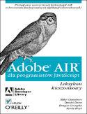Księgarnia Adobe AIR dla programistów JavaScript. Leksykon kieszonkowy