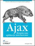 Księgarnia Ajax. Bezpieczne aplikacje internetowe
