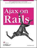 Księgarnia Ajax on Rails