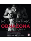 Księgarnia Fotografia obnażona. Mistrzowskie sesje aktu