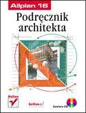 Księgarnia Allplan 16. Podręcznik architekta