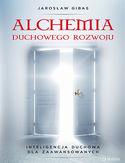 -30% na ebooka Alchemia duchowego rozwoju. Inteligencja duchowa dla zaawansowanych. Do końca dnia (23.05.2019) za 19,95 zł
