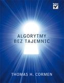 Księgarnia Algorytmy bez tajemnic