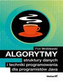 -30% na ebooka Algorytmy, struktury danych i techniki programowania dla programistów Java. Do końca dnia (08.12.2019) za 33,50 zł