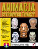 Księgarnia Animacja cyfrowych twarzy