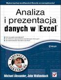 Księgarnia Analiza i prezentacja danych w Microsoft Excel. Vademecum Walkenbacha