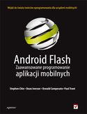 Księgarnia Android Flash. Zaawansowane programowanie aplikacji mobilnych