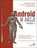 Księgarnia Android w akcji. Wydanie II
