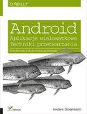 Księgarnia Android. Aplikacje wielowątkowe. Techniki przetwarzania