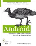 Księgarnia Android. Tworzenie aplikacji w oparciu o HTML, CSS i JavaScript
