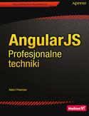Księgarnia AngularJS. Profesjonalne techniki