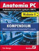 Księgarnia Anatomia PC. Kompendium. Wydanie II
