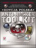 Księgarnia Anti-Hacker Tool Kit. Edycja polska