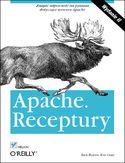 Księgarnia Apache. Receptury. Wydanie II