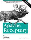 Księgarnia Apache. Receptury
