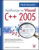 Księgarnia Aplikacje w Visual C++ 2005. Przykłady