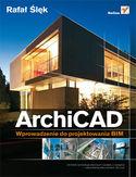 Księgarnia ArchiCAD. Wprowadzenie do projektowania BIM