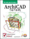 Księgarnia ArchiCAD 7.0/7.0 PL. Krok po kroku