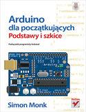 Księgarnia Arduino dla początkujących. Podstawy i szkice