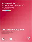 Księgarnia ActionScript 3.0 dla Adobe Flash CS4/CS4 PL Professional. Oficjalny podręcznik