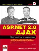 Księgarnia ASP.NET 2.0 AJAX. Zaawansowane programowanie