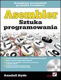 Księgarnia Asembler. Sztuka programowania