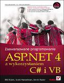 Księgarnia ASP.NET 4 z wykorzystaniem C# i VB. Zaawansowane programowanie