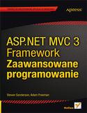 Księgarnia ASP.NET MVC 3 Framework. Zaawansowane programowanie