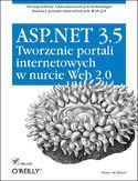 Księgarnia ASP.NET 3.5. Tworzenie portali internetowych w nurcie Web 2.0