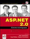 Księgarnia ASP.NET 2.0. Gotowe rozwiązania