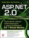 Księgarnia ASP.NET 2.0. Tworzenie witryn internetowych z wykorzystaniem C# i Visual Basica