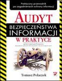 Księgarnia Audyt bezpieczeństwa informacji w praktyce